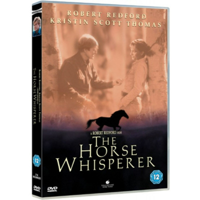 Foto van The Horse Whisperer (Special Edition) DVD
