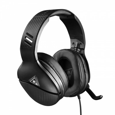 Foto van Turtle Beach Recon 200 Headset Black (X-One/Ps4/Switch/Mobile) PS4