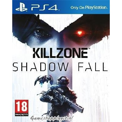 Foto van Killzone Shadow Fall PS4
