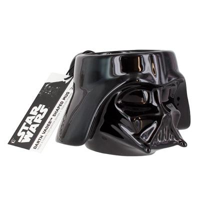 Foto van Star Wars- Darth Vader Shaped Mug MERCHANDISE