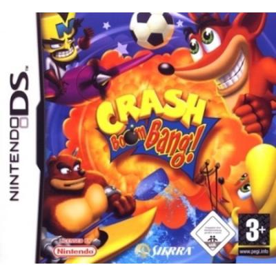 Foto van Crash Boom Bang! NDS