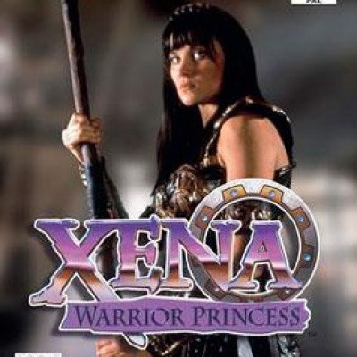 Foto van Xena Warrior Princess PS2