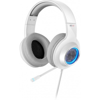 Foto van Edifier G4 7.1 Multi-Channel Gaming Headphone White (Usb) PS4