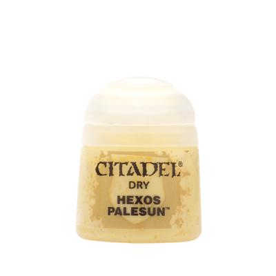 Citadel Dry - Hexos Palesun CITADEL