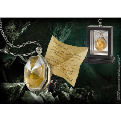 Harry Potter: The Locket from the Cave MERCHANDISE