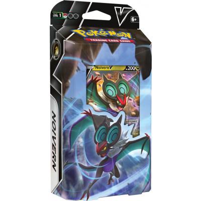 Foto van TCG Pokémon V Battle Deck - Noivern V POKEMON