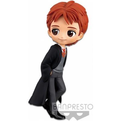 Q Posket Harry Potter George Weasley Figure A versie 15 cm MERCHANDISE
