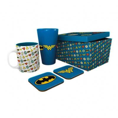 DC Comics Justice League Gift Box MERCHANDISE
