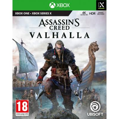 Foto van Assassin's Creed Valhalla XBOX ONE