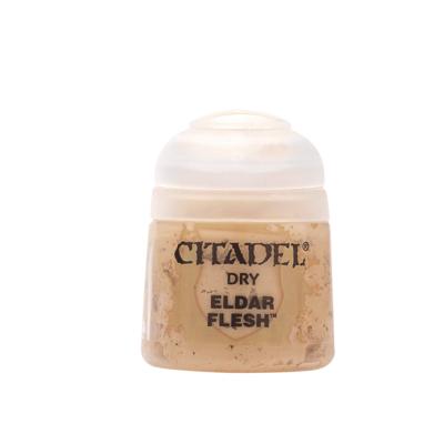 Foto van Citadel Dry - Eldar Flesh CITADEL