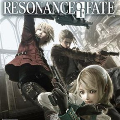 Foto van Resonance Of Fate XBOX 360