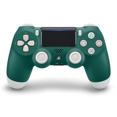 Foto van Sony Dualshock 4 Wireless Controller Alpine Green PS4-HARDWARE