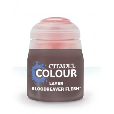 Citadel Layer - Bloodreaver Flesh CITADEL