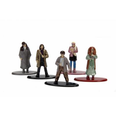 Harry Potter 5-Pack Figure Collector's Set 1 MERCHANDISE