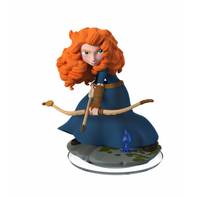 Disney Infinity 2.0 Brave - Merida Model #: 1000119 DISNEY INFINITY