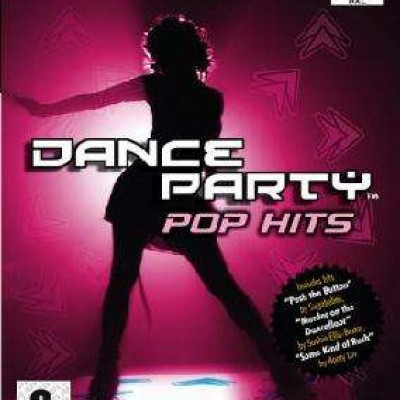 Dance Party Pop Hits PS2