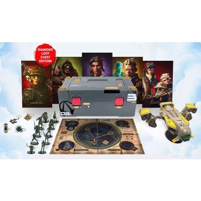 Foto van Borderlands 3 Collector's Edition PC/PS4/XBOX ONE