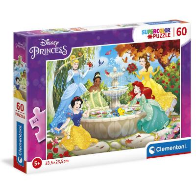 Foto van Disney Princess Puzzle 60pc PUZZEL