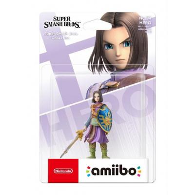 Amiibo Dragon Quest Hero (Super Smash Bros. Coll.) AMIIBO