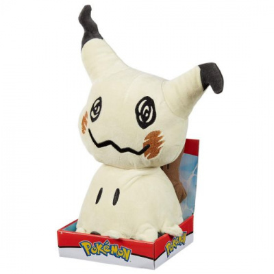 Foto van Pokémon Pluche - Mimikyu 30cm PLUCHES