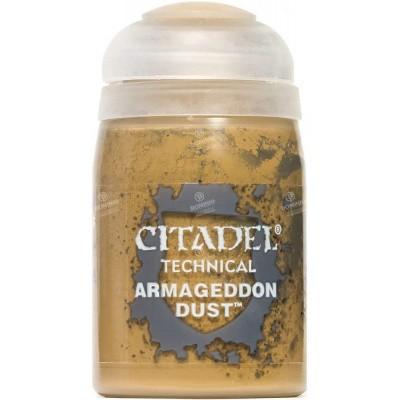 Citadel Technical - Armageddon Dust CITADEL