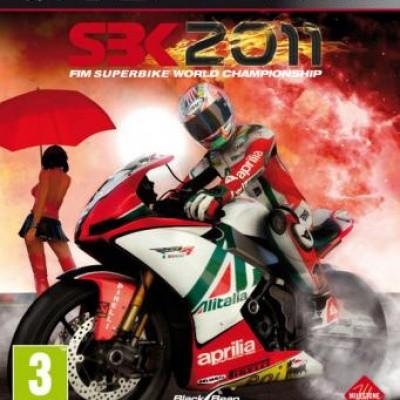 Foto van Sbk 2011 Superbike World Championship PS3