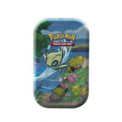 TCG Pokémon Shining Fates Mini Tin - Celebi POKEMON