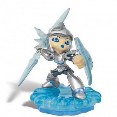 Blizzard Chill No. 84669888 Swap Force Water SKYLANDERS