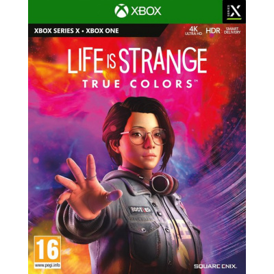 Foto van Life is Strange: True Colors XBOX SERIES X
