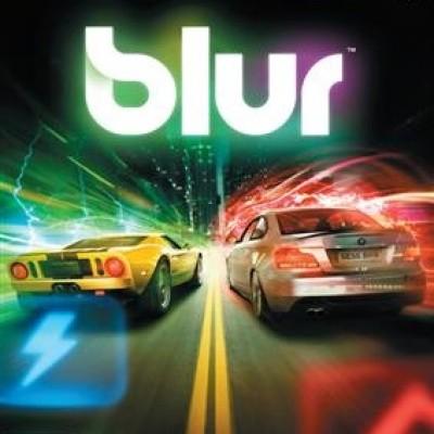Foto van Blur XBOX 360