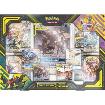 TCG Pokémon Tag Team Powers Collection POKEMON