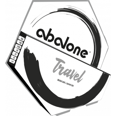 Abalone Travel Edition BORDSPELLEN