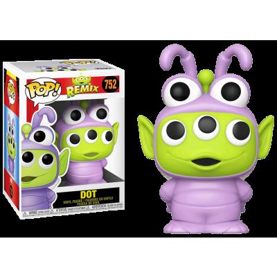 Pop! Disney Pixar: Toy Story Alien remix - Dot FUNKO
