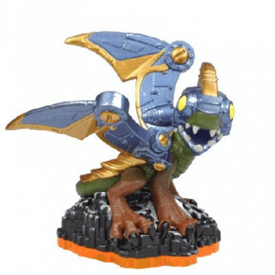 Lightcore Drobot No. 84549888 Giants Tech SKYLANDERS