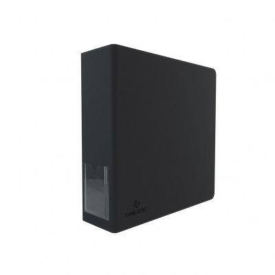 TCG Binder Prime Ring Playset Size Black BINDER