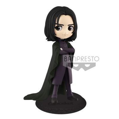 Q Posket Harry Potter Severus Snape Figure A versie 15 cm MERCHANDISE
