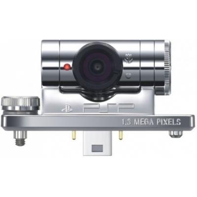 Foto van Psp Camera - Go! Cam 1.3 Mega Pixels PSP