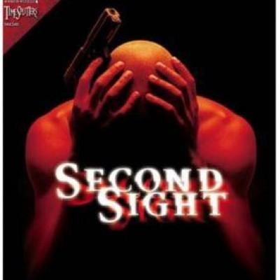 Second Sight XBOX