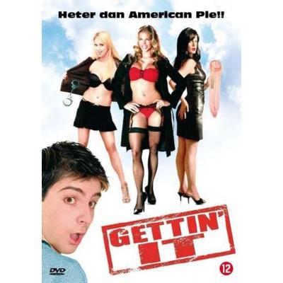 Foto van Gettin'it DVD