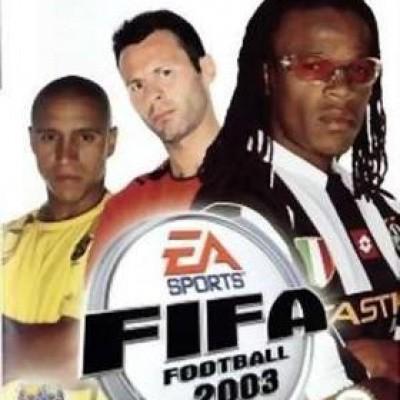 Foto van Fifa Football 2003 Nintendo GameCube