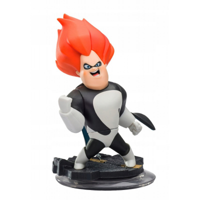 Disney Infinity 1.0 The Incredibles - Syndrome Model #: 1000015 DISNEY INFINITY