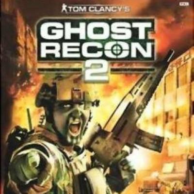 Foto van Ghost Recon 2 XBOX