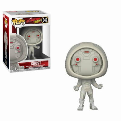 Pop! Marvel: Ant-Man And The Wasp - Ghost FUNKO