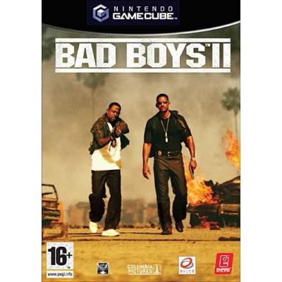 Foto van Bad Boys II NGC