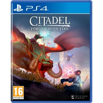Foto van Citadel: Forged With Fire PS4