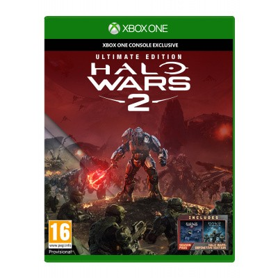 Halo Wars 2 Ultimate Edition XBOX ONE