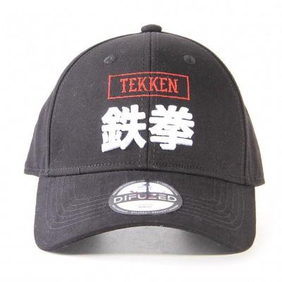Tekken - Men's Adjustable Cap MERCHANDISE