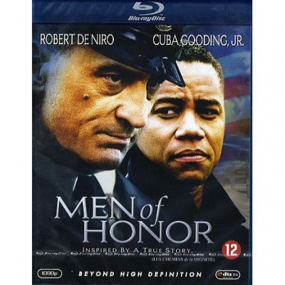 Foto van Men Of Honor BLU-RAY