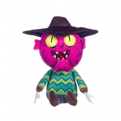 Rick & Morty: Scary Terry Pluche