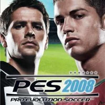 Pro Evolution Soccer 2008 (Pes 2008) PSP